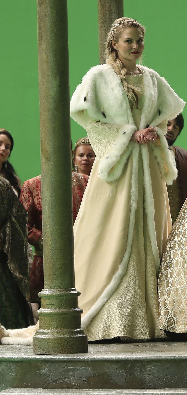 Princess Emma, Once Upon a Time