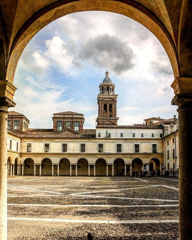 Mantua - Lombardy, Italy