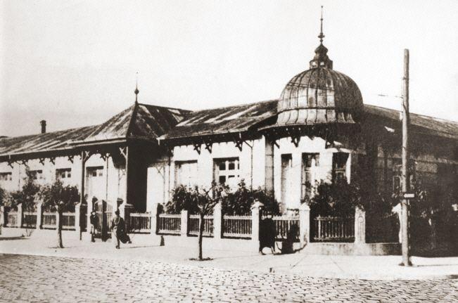 Deutsche Schule, Colegio Alemán de Temuco.