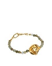 Bill Skinner Sovereign Buffalo Bracelet