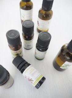 les 10 huiles essentielles indispensable