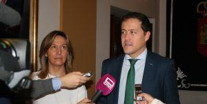 El PP exige conocer si Íñigo Cortázar ha sido intervenido de una cirugía vascular saltándose la lista de espera