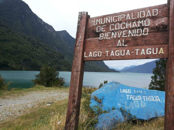 Lago Tagua-tagua