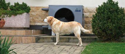 """"""" ... V létě používám čerpadlo jen na 1 h denně na předehřátí teplé vody v bojleru. Čerpadlo máme na zapojeno na podlahové topení v přízemí a žebříčky v koupelně a částečně v patře na deskové radiátory. Reference na firmu REVEL ... mohu jen doporučit!"""" (Mgr. Jan Vondrášek, Příbram)"""