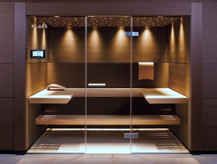 123 best KLAFS Sauna Design Ideas images on Pinterest