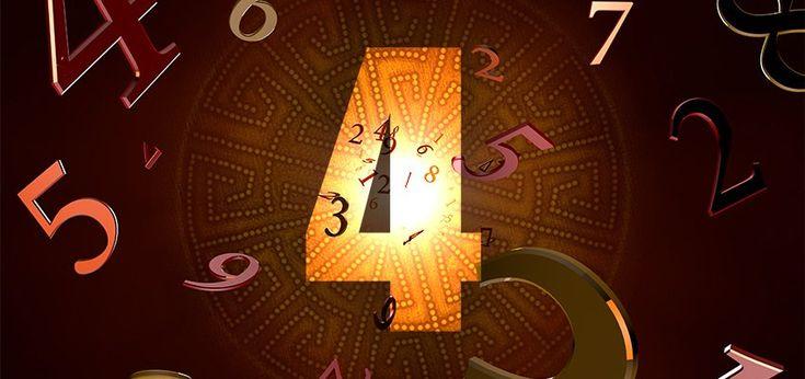 Significado do Número 4