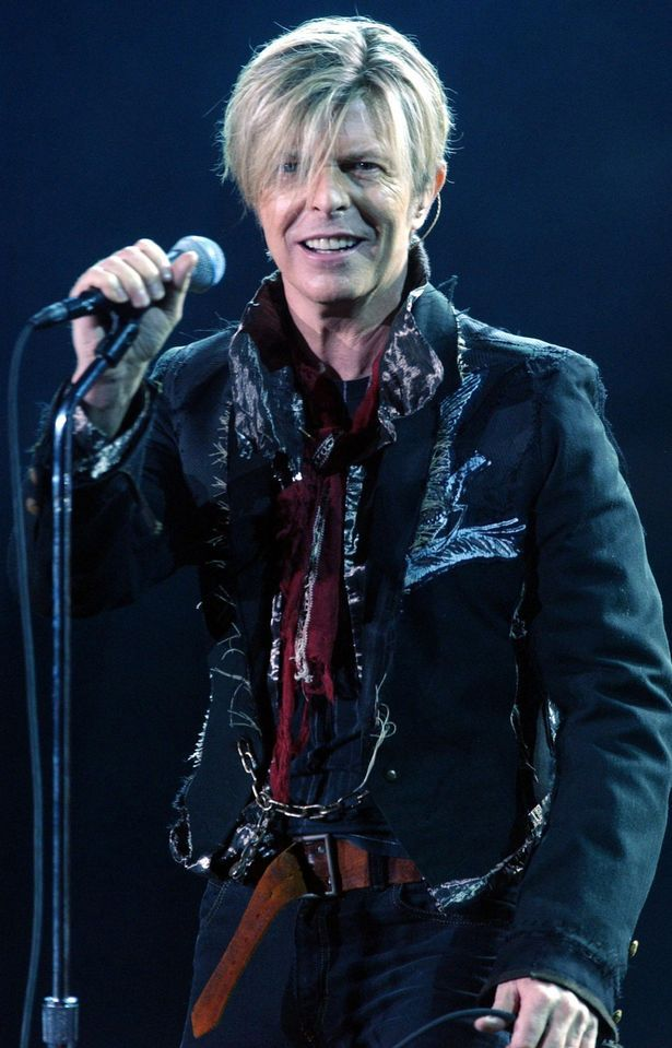 David Bowie will release his 25th album on January 8, 2016. Donny McCaslin should hang his head in shame for making  accusations like he did . Traitor of Bowies trust.