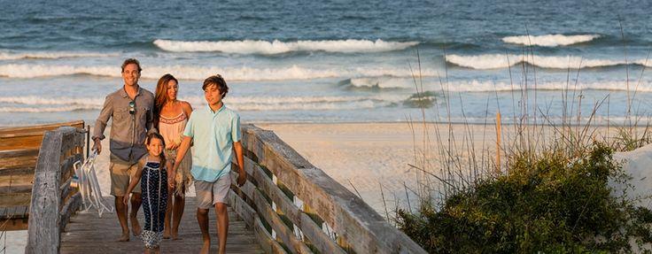 Make new memories at New Smyrna Beach New Smyrna Beach Area Visitors Bureau