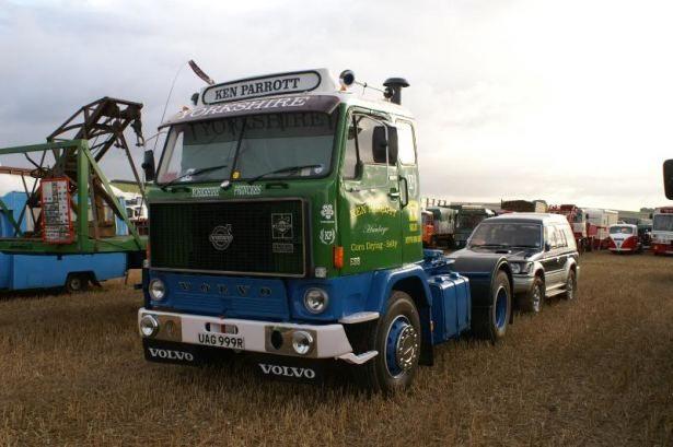 Volvo F88-290