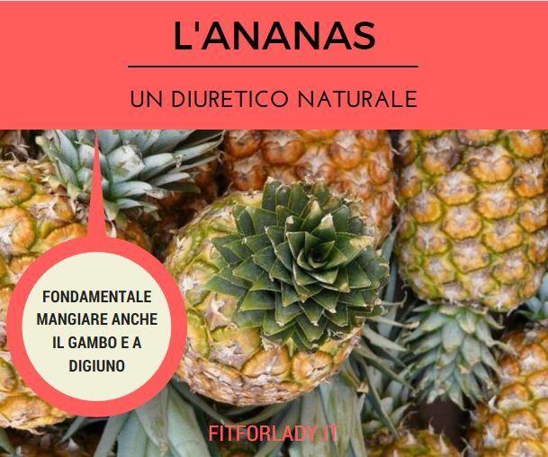 Oltre a riprendere l'attività fisica, cerca di alimentarti in modo sano! ...ricorda che l'ananas è un diuretico naturale, ma è fondamentale mangiarlo a digiuno e soprattutto mangiare il gambo dell'ananas che contiene la bromelina...la sostanza dall'effetto diuretico!