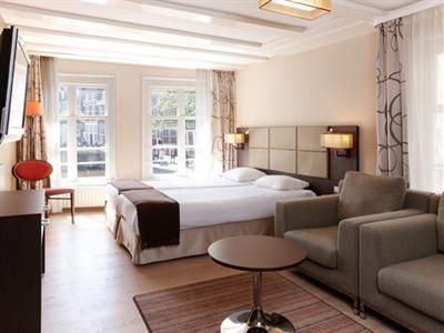 Amsterdam Hotels: 1,795 Cheap Amsterdam Hotel Deals, The Netherlands