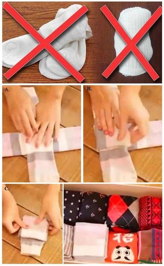 как сложить носки                                                                                                                                                                                 More