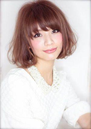 2016春夏ミディアム・ボブ・ ロング・ショート・デジタル・黒髪・セミロング