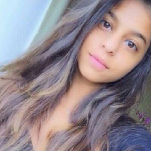 the beautiful Suhana 2015