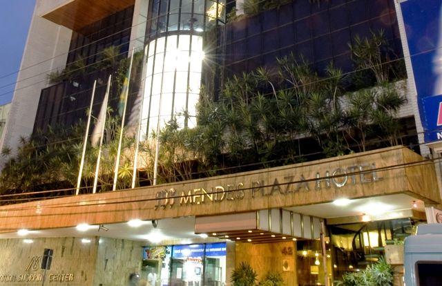 Mendes Plaza Hotel prepara programação para o Dia dos Namorados :: Jacytan Melo Passagens