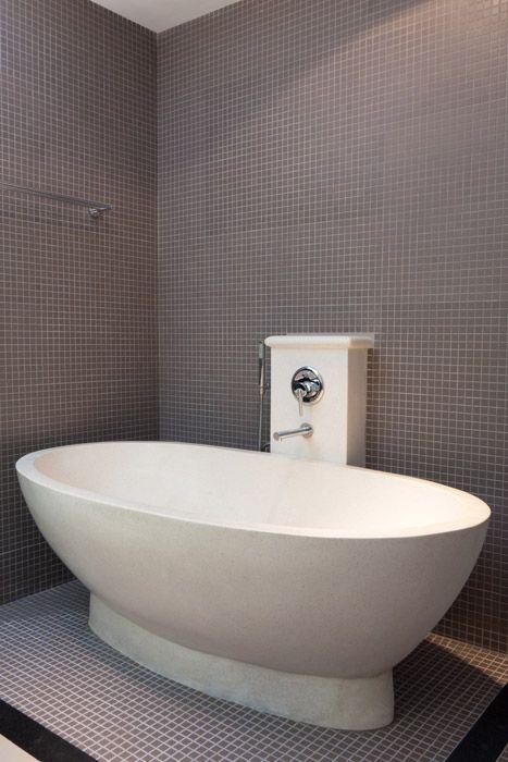 Fabulous Moderne Fliesen im Badezimmer Alles ber Mosaik und Co hier erfahren
