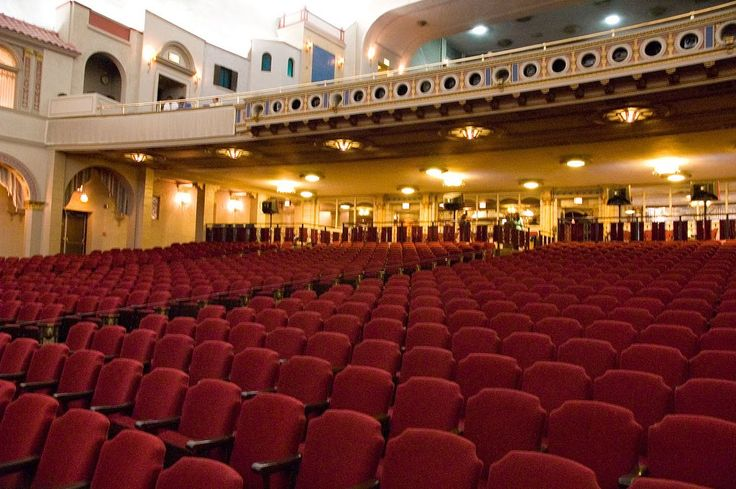 Stanley Theater Jersey City Assembly Hall Of Jehovah's Witnesses, New Jersey