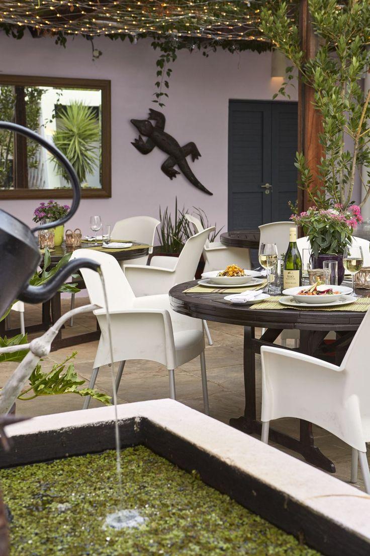 Olive Terrace Bistro