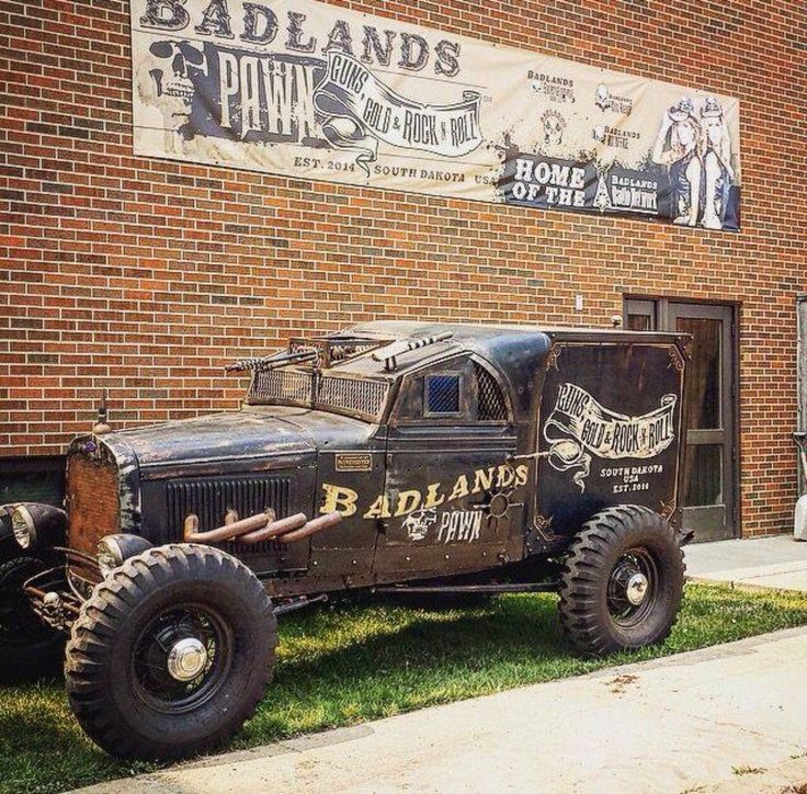 1658 best Rat Rod images on Pinterest | Cars, Classic trucks and ...