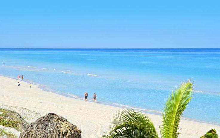 Rejs med Apollo til Cuba, hvor der er smukke strande og en afslappende atmosfære. Se mere på http://www.apollorejser.dk/rejser/nord-og-central-amerika/cuba