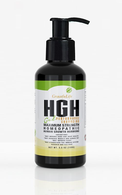 Hgh Gel 2 Naultybynature Anti Aging Personal Care