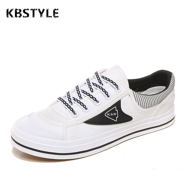 Women Round Toe Platform Hole Lace Up White Casual Board Low Top Fashion Shoes