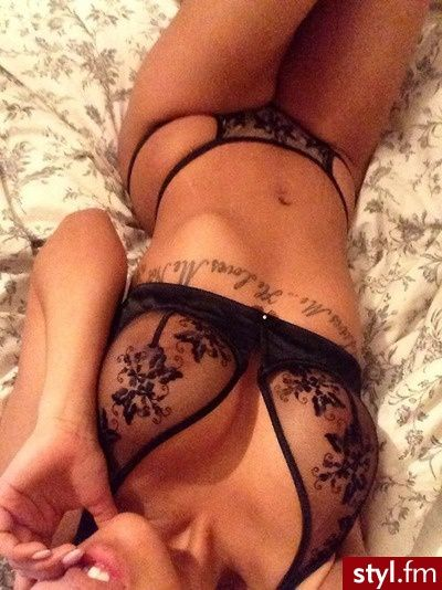 Sexy and seductive - lingerie to seduce!