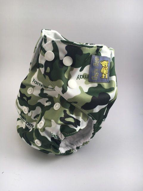 Camo - Polyester Outer