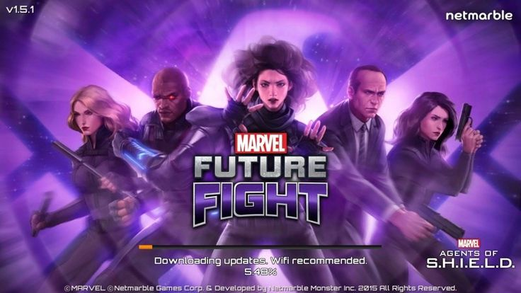 Fight Future Marvel is a product of cooperation between Netmarble and Marvel, this is the action RPG attractive is attracting more than 10 million downloads. With compelling gameplay and graphic elements, sound extravaganza will take players traveled with the famous superhero of the Marvel world. Fight Future Marvel became a symbol  king of actions game for android. Review [ ] The post Marvel Future Fight War Super Heroes appeared first on #g