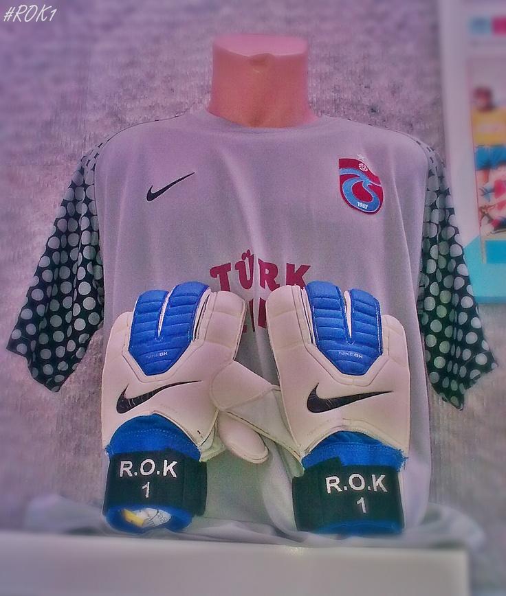 #ROK1