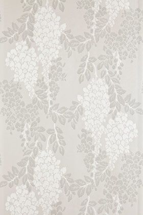 Wisteria BP 2201 - Wallpaper Patterns - Farrow & Ball