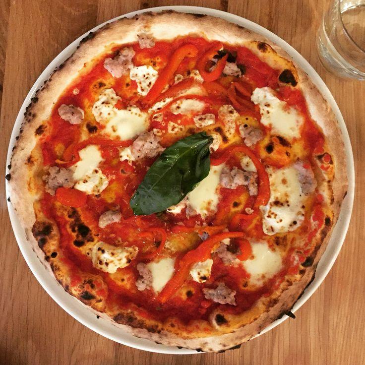 Pizza #food