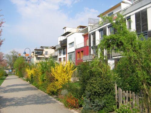 blog très intérréssant sur les eco-quartier en Europe