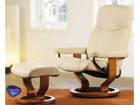 23 best Stressless // Ekornes images on Pinterest | Recliners ...