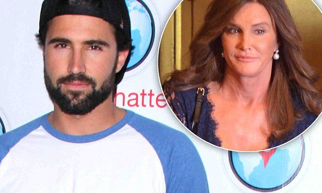 Brody Jenner talks about Caitlyn's new look