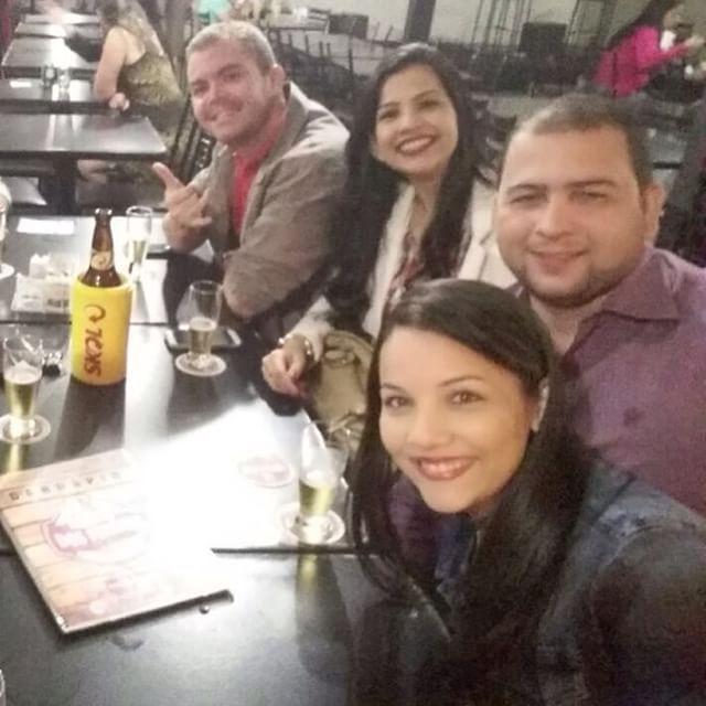 #férias #primeirodestino #Brasília #quarteto by leticiacruz140