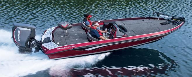 Ranger Boats | Bass Boats & Recreational Fishing Boats