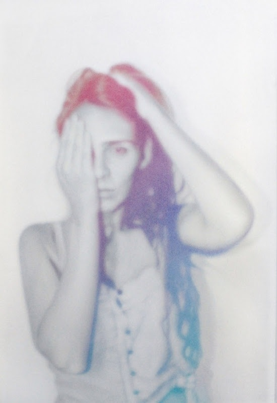 oriol angrill jordà.: Colour, Colored Pencil, Art Photography, Illustration, Angrill Jorda, Arts Photography, Drawing