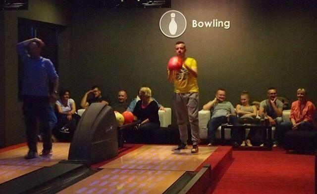 #bowling #kręgle #kręgielnia #fun #people #broadway #broadwayclub® #gryfino #cwlaguna