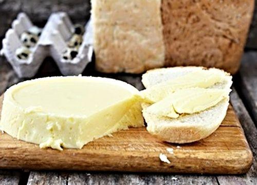 Domácí pivní sýr III.