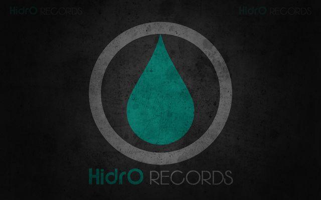HidrO Records: EDM Chile HidrO Records Grunge 2