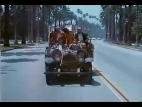 The Beverly Hillbillies was a show that brought a country family into Beverly Hills after finding oil on their property. During the 1960s many new inventions were created, by the end of the decade America even put a man on the moon! People relate to their old ways and not utilizing the new inventions. They find humor in how they struggle to fit in with the everchanging ways of the country.