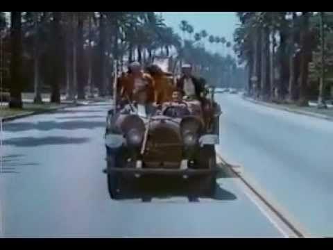 17 best images about clampett clan and kin on pinterest lester flatt bo duke and erika eleniak for Beverly hillbillies swimming pool