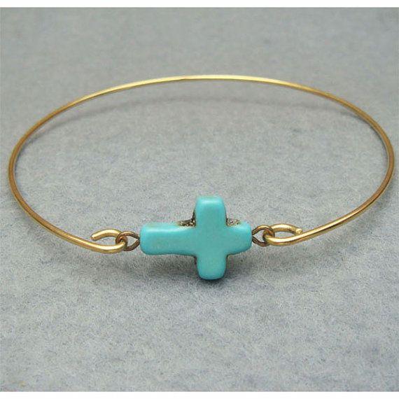 Just right.Bracelets Rings, Handmade Bracelets Jewelry Diy, Crosses Jewelry, Gold Bracelets, Gold Necklaces, Handmade Gold, Bracelets Necklaces, Crosses Bracelets, Handmade Jewelry