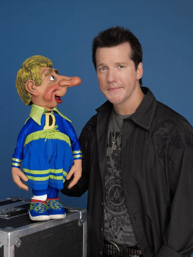 jeff dunham - Google Search