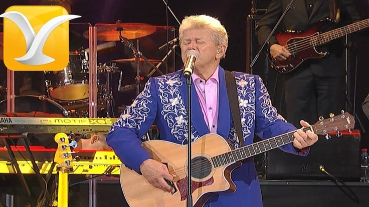 Peter Cetera - Save Me - Festival de Viña del Mar 2017 HD 1080p