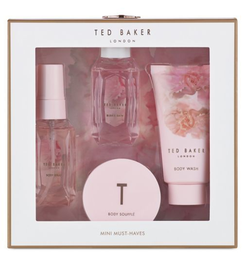 51a92a08d01a1 Buy Ted Baker Mini Must Haves