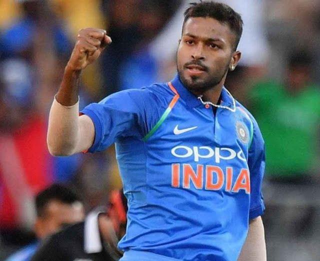 Hardik Pandya In 2020 Man Of The Match Cricket In India Cute Celebrities