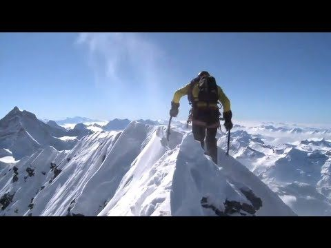 "Monday Motivational Video: ""If You've Got a Dream, You've Got to Protect It"""