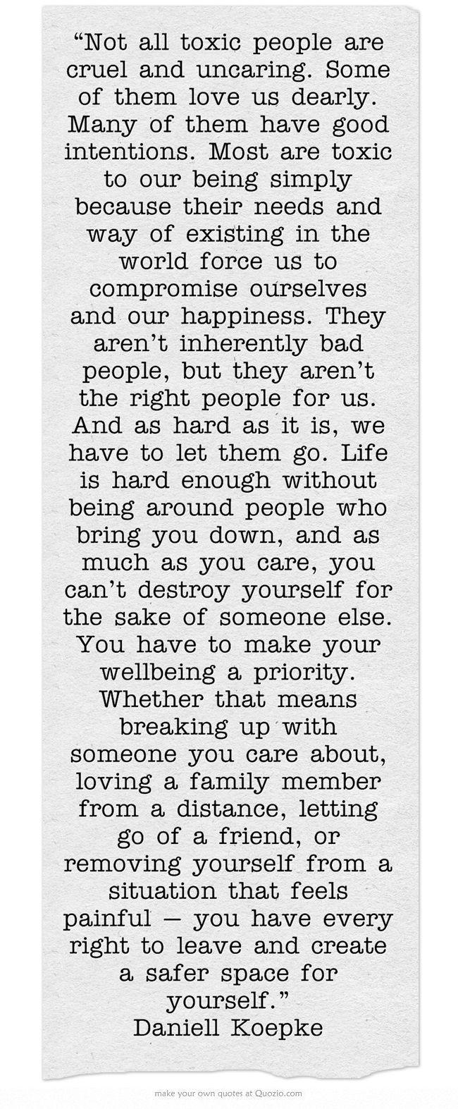 toxic-people/ #lifecoaching #relationships